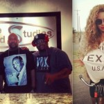 "NEW MUSIC : Beyonce Features Houston Rappers on ""Bow Down"" Remix"