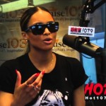 Ciara Talks About Future And Addresses Beef With Rihanna + Ri Ri Responds
