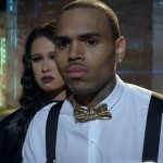 "NEW VIDEO: Chris Brown ""Fine China"""