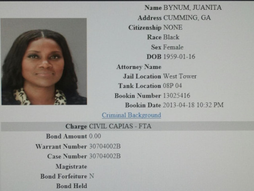 elevangelist-juanita-bynum-jailed-in-dallas-for-failure-to-appear-in-civil-proceeding