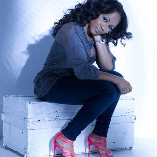 erica campbell of mary mary going solo