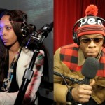Erykah Badu Accuses Rapper 'Papoose' Of Using Vocal Without Permission
