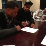 Jay-Z Launches Sports Management Company  'Roc Nation Sports'