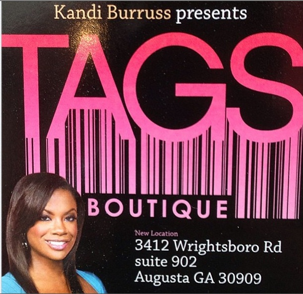 Tags atl clothing store