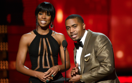 Kelly Rowland wants to collaborate with NAS