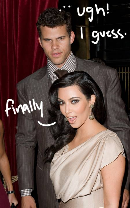 How To Go From Bad To Worse – As Told By Kris Humphries ...