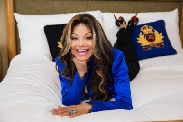 Own's Life with La Toya Series