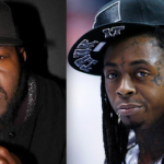 Lil Wayne, Trick Daddy Confront Each Other At Miami's King of Diamonds Strip Club