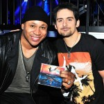 """LL Cool J, Brad Paisley Follow """"Accidental Racist"""" With New Single"""
