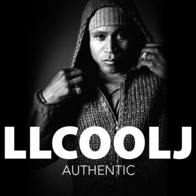 Ll Cool J I Need Love Album
