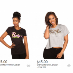 "Tameka ""Tiny"" Harris's Pretty Hustle's Spring 2013 Collection"