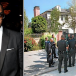 """Sean """"Diddy"""" Combs Latest Celebrity Victim Of Swatting Incident"""