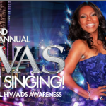 VIDEO of R&B Divas Faith Evans Performing at Sheryl Lee Ralph's DIVA Foundation Event