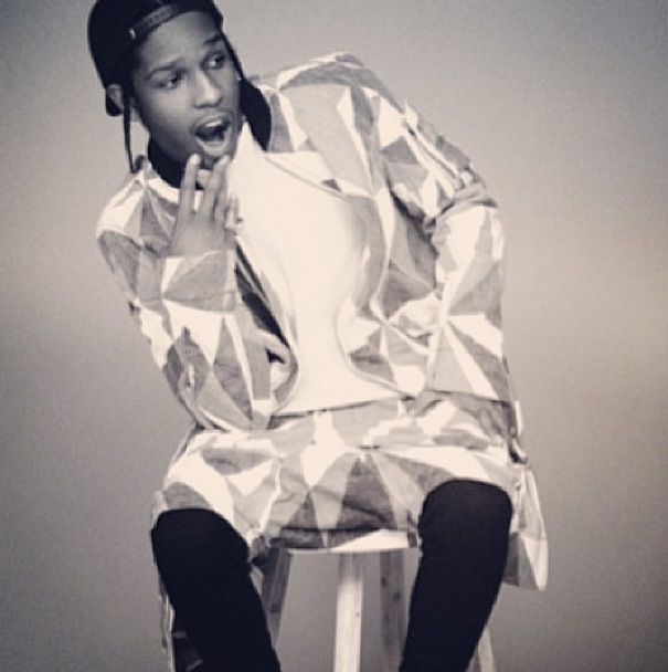 ASAP ROCKY