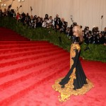 PHOTO: 2013 Costume Institute Met Gala Red Carpet Photos – Beyonce, Kim K, Madonna, Alicia, Miley Cyrus