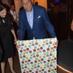 PHOTOS: Frank Ski Celebrates Birthday at Frank Ski's Restaurant