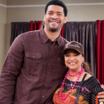 "Debbie Allen Plays ""Cougar"" on Upcoming Episode of Let's Stay Together on BET"