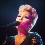 """Emeli Sande Calls Recording Jay-Z and Beyonce Crazy In Love Cover """"Daunting"""""""