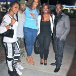 "Chanita Foster ""Karaoke For a Cause"" Hosted by #LHHATL Mimi Faust"