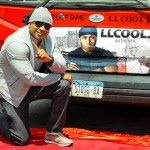 PHOTOS: LL Cool J Dedicates Ride of Fame to Late Grandmother