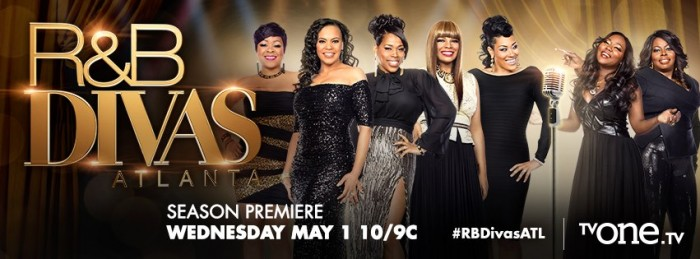 R&amp;B Divas Atlanta