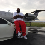 Ricky Rozay is Going on Tour