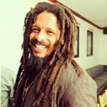 Rohan Marley STARS as Mr. Mom When Lauryn Hill Goes to Jail