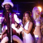 Snoop Dogg 'Fesses Up To Pimp Past