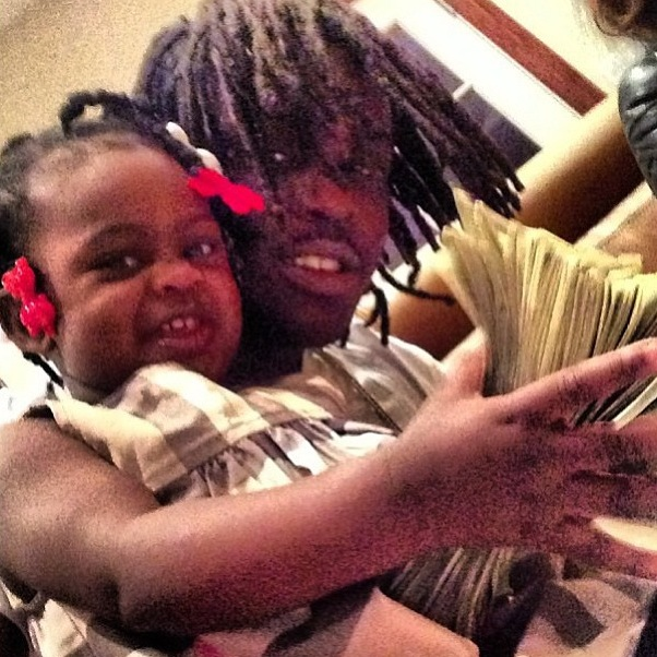 chief-keef-baby-mama-drama-child-support