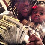 Chief Keef Not Paying Child Support and Accused of being a Dead Beat Dad