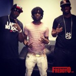 Chief Keef Joins Gucci Mane's 1017 Brick Squad Records :  VIDEO – Nothin On Ya