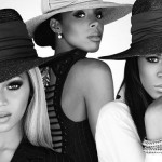 "New Music: Kelly Rowland ft. Beyoncé and Michelle Williams ""You've Changed"""