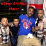 T.I. and Tiny Celebrate Major's 5th Birthday