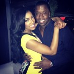 Kordell Stewart Opens Up about Locking Wife, Porsha Stewart, Out of their Home.