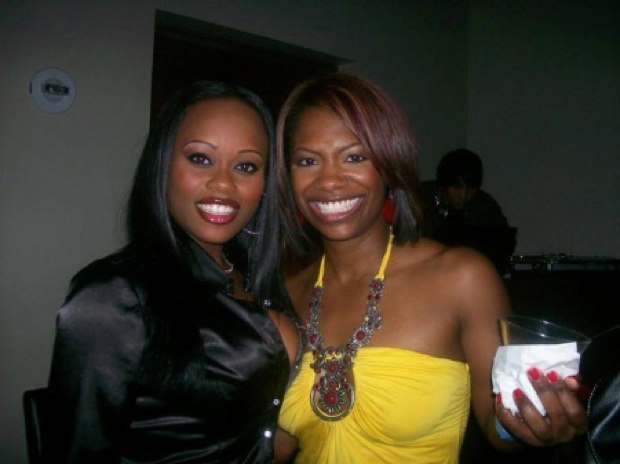 Kandi Burruss Finally Fully Explains Why She Wouldn't ...
