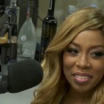 K. Michelle Spills The Tea on Leaving LAHH ATL and More