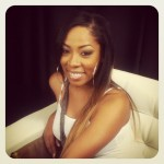 K. Michelle Shouts Out LAHH Cast In a Not So Subliminal Tweet