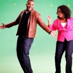 Oprah Winfrey & Forest Whitaker New Movie 'The Butler' Trailer and Oprah & Tyler Perry Essence Cover