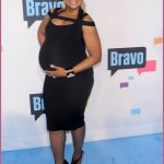 Phaedra Parks Welcomes Baby #2