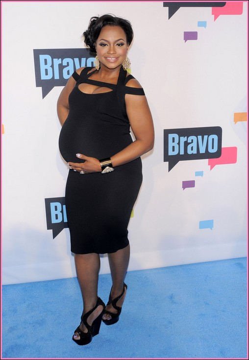 2013 Bravo New York Upfront