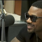 "Ray-J Makes His Media Rounds, Explains Faboulos Beef and ""I Hit It First"" Single"