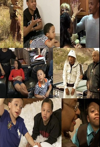 T.I. & Tiny: The Family Hustle Season Episode 7 Recap