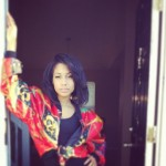 "VIDEO Tiffany Evans Covers Whitney Houston's ""One Moment in Time"""