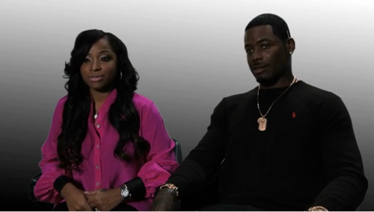 "New Reality TV Alert: ""Toya & Memphitz: Crazy In Love""."