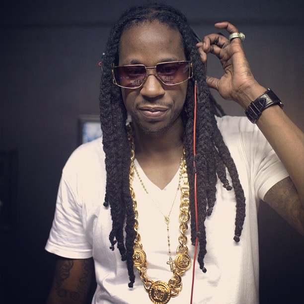 THE DIVA DEN: 2 Chainz Black Balled In Las Vegas