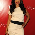 PHOTOS: Brandy, Sanaa Lathan, Kelly Price, and More Celebrate Season Two of WE tv's L.A. HAIR