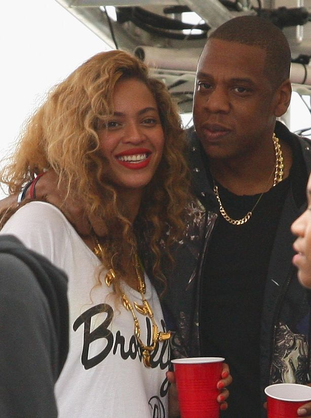 Beyonce+and+Jay+Z