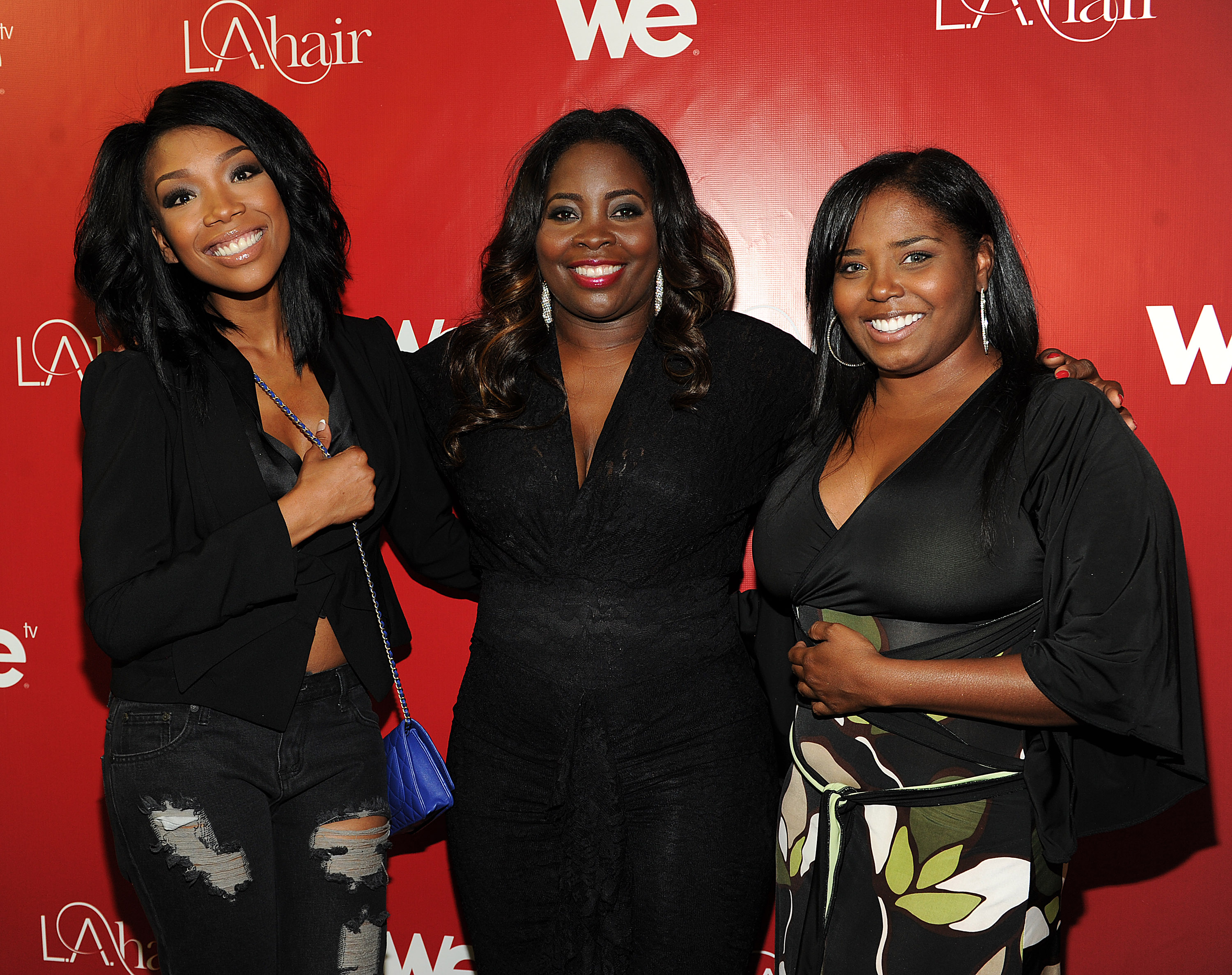 Brandy-Kim-Kimble-and-Shar-Jackson-at-WE-tvs-LA-HAIR-Season-2-Premiere-Party-Freddy-O