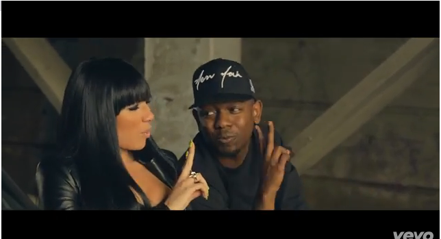Bridget-Kelly-Kendrick-Lamar-screenshot-Street-Dreamin-freddy-o