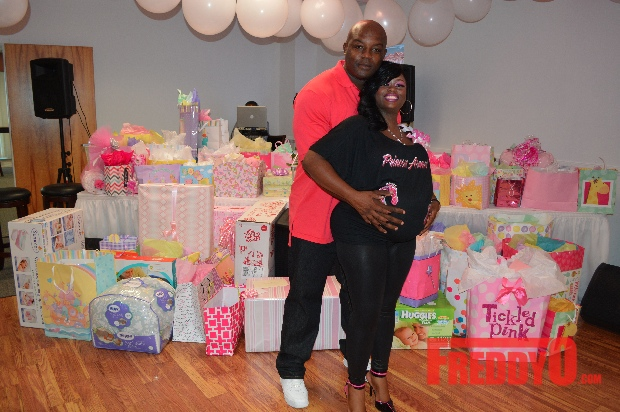 Photos Xscape Tamika Scott Baby Shower Wnbasmonica